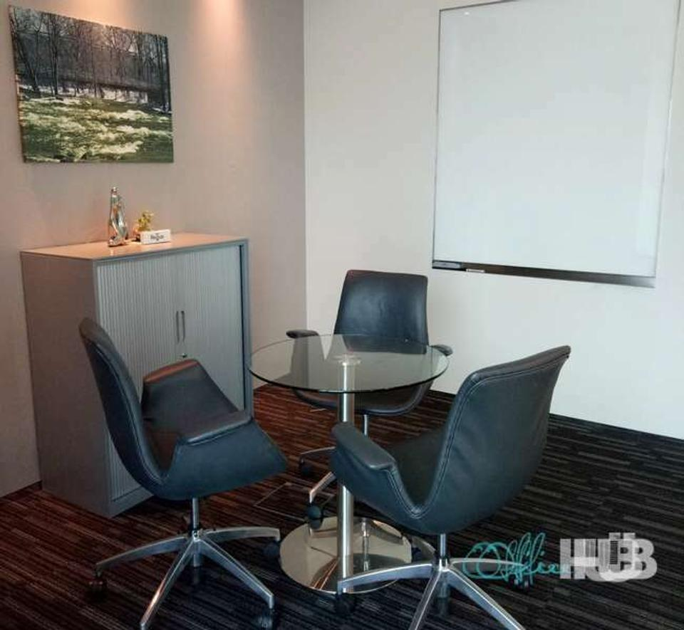 5 Person Private Office For Lease At Jalan Kelawei, Georgetown, Penang, 10250 - image 2