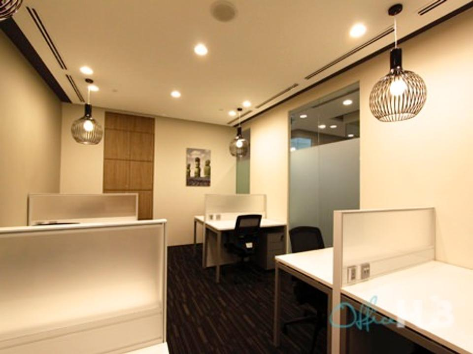 3 Person Private Office For Lease At Jalan Kelawei, Georgetown, Penang, 10250 - image 1
