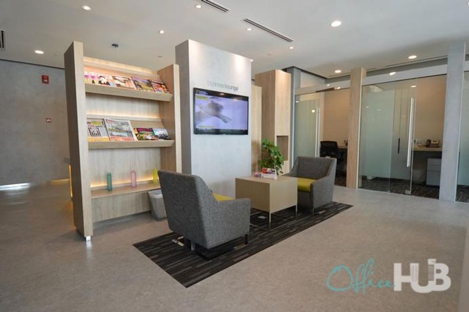 5 Person Private Office For Lease At Jalan Kelawei, Georgetown, Penang, 10250 - image 1