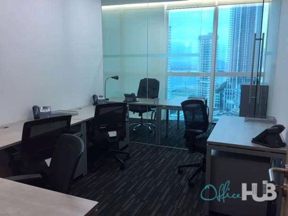 7 Person Private Office For Lease At Jalan Kelawei, Georgetown, Penang, 10250 - image 3