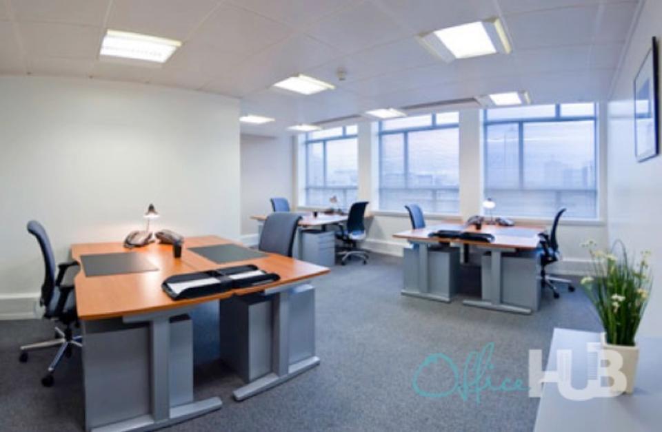 4 Person Private Office For Lease At Jalan Solaris, Solaris Mont Kiara, Kuala Lumpur, Wilayah Persekutuan, 50480 - image 3