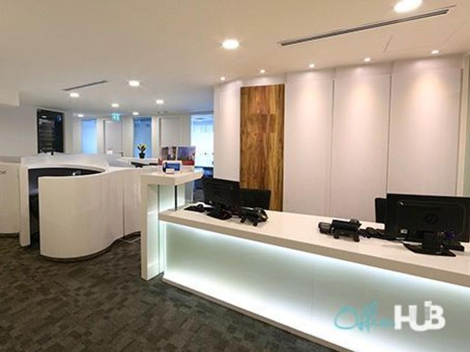 10 Person Private Office For Lease At 152 North Sathorn Road, Bangkok, , 10500 - image 1