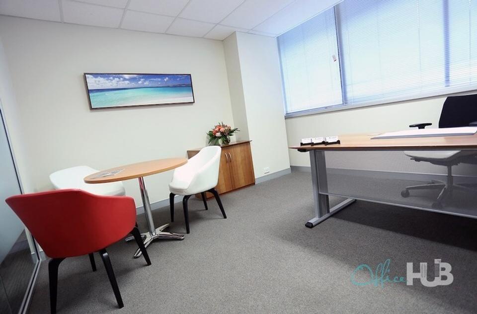 5 Person Private Office For Lease At 45 Ventnor Avenue, West Perth, WA, 6005 - image 1