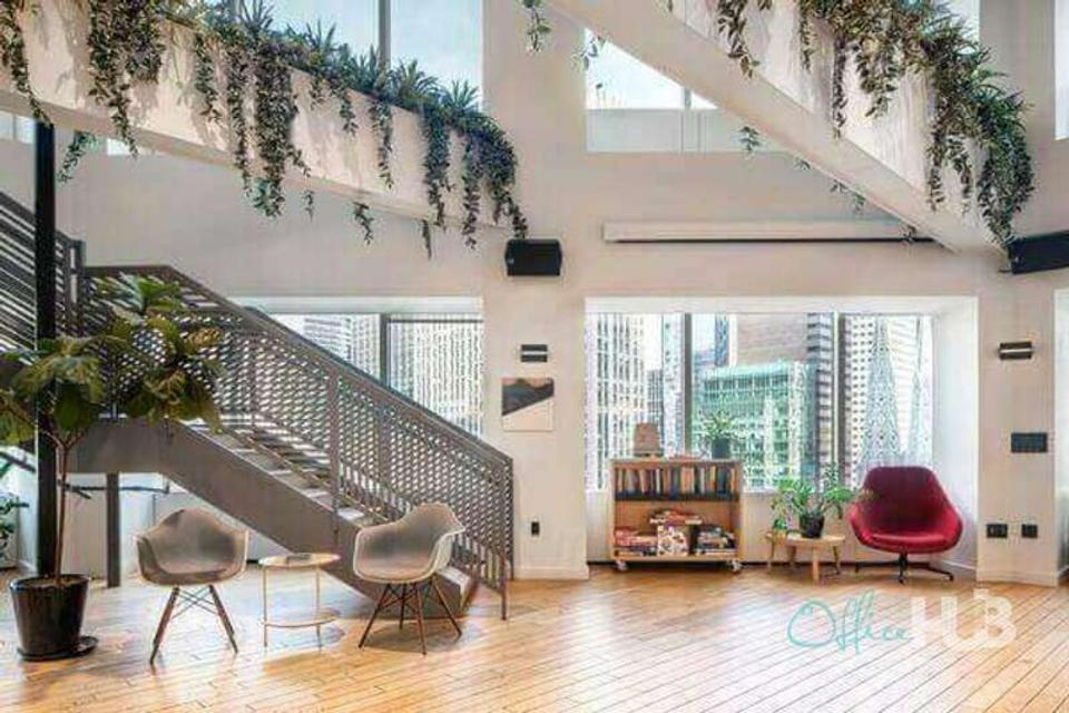 1 Person Private Office For Lease At 12 East 49th Street, New York, NY, 10017 - image 1