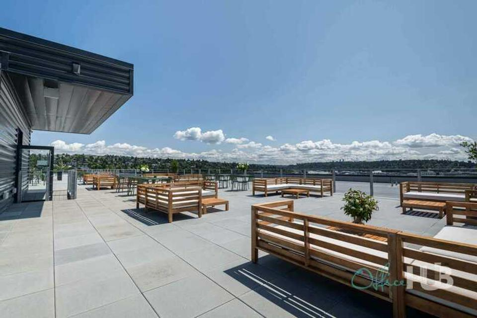 16 Person Enterprise Office For Lease At 1448 NW Market St, Seattle, Washington, 98107 - image 3