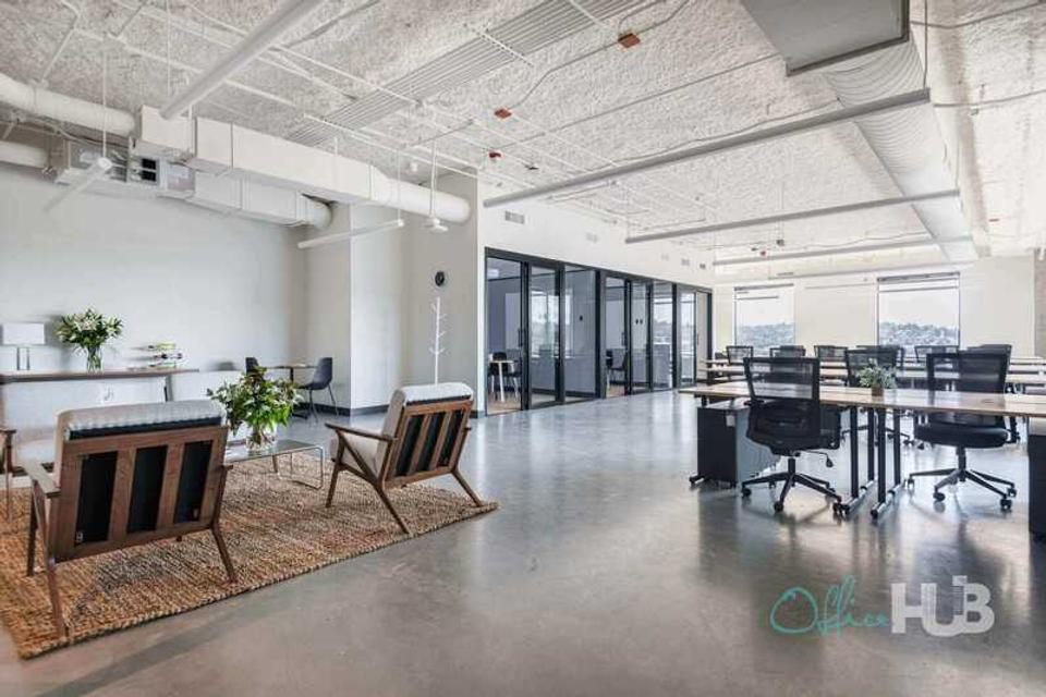 16 Person Enterprise Office For Lease At 1448 NW Market St, Seattle, Washington, 98107 - image 1