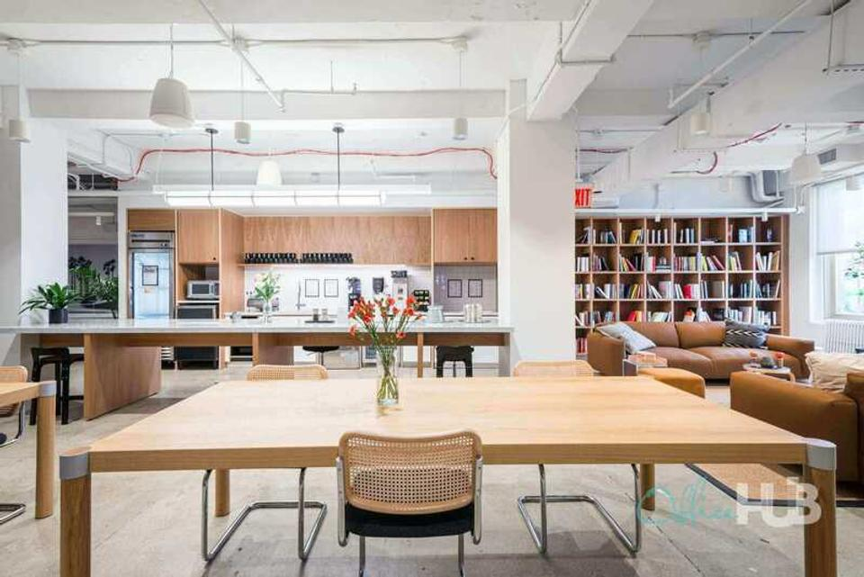 6 Person Private Office For Lease At 16 East 34th Street, New York, NY, 10016 - image 1