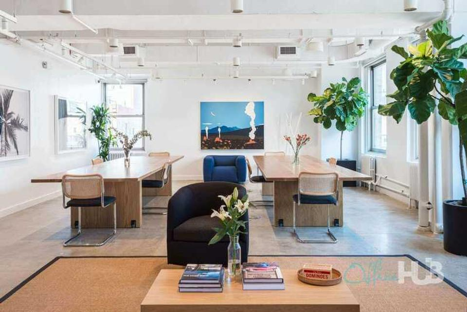 5 Person Private Office For Lease At 16 East 34th Street, New York, NY, 10016 - image 1