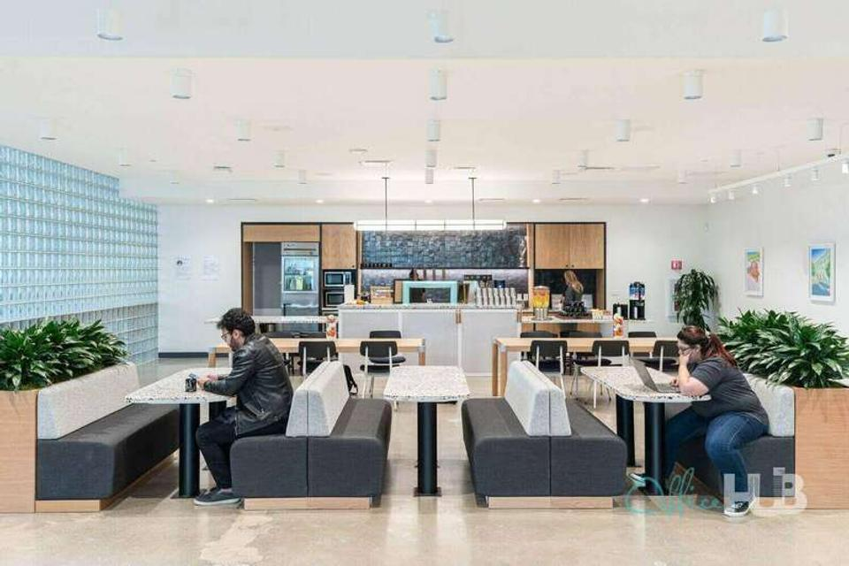 1 Person Coworking Office For Lease At 1460 Mission St., San Francisco, CA, 94103 - image 3
