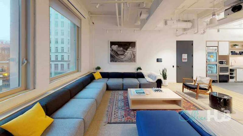 19 Person Enterprise Office For Lease At 148 Lafayette St, New York, NY, 10013 - image 3
