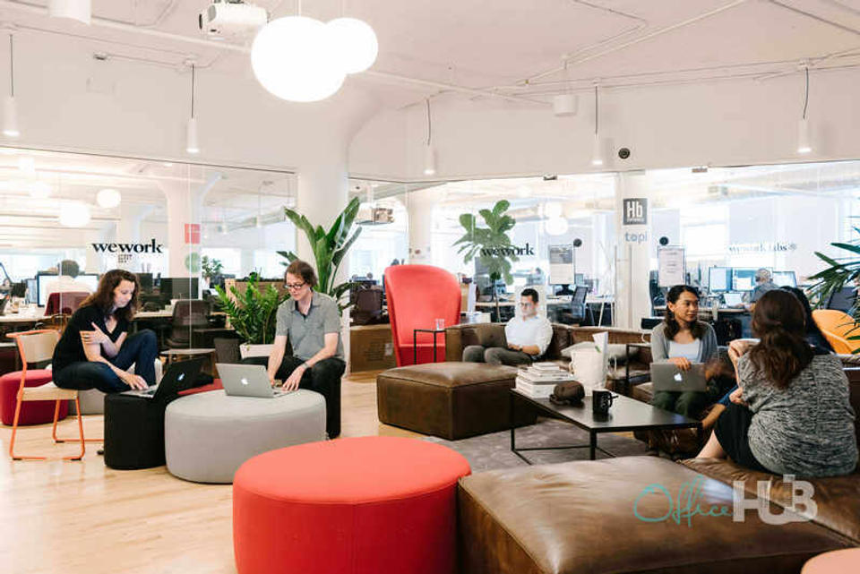 15 Person Enterprise Office For Lease At 175 Varick Street, New York, NY, 10014 - image 1