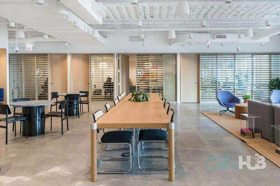 15 Person Enterprise Office For Lease At 1 South Dearborn St, Chicago, IL, 60603 - image 1