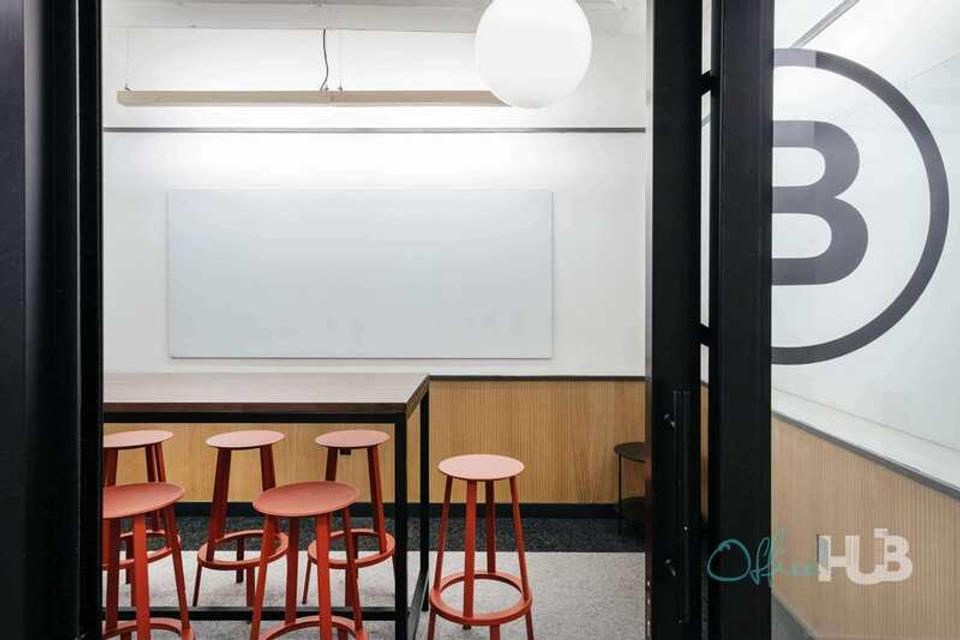 7 Person Private Office For Lease At 18 West 18th Street, New York, NY, 10011 - image 3