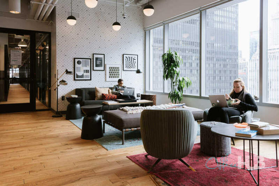 10 Person Private Office For Lease At 20 West Kinzie Street, Chicago, IL, 60654 - image 3