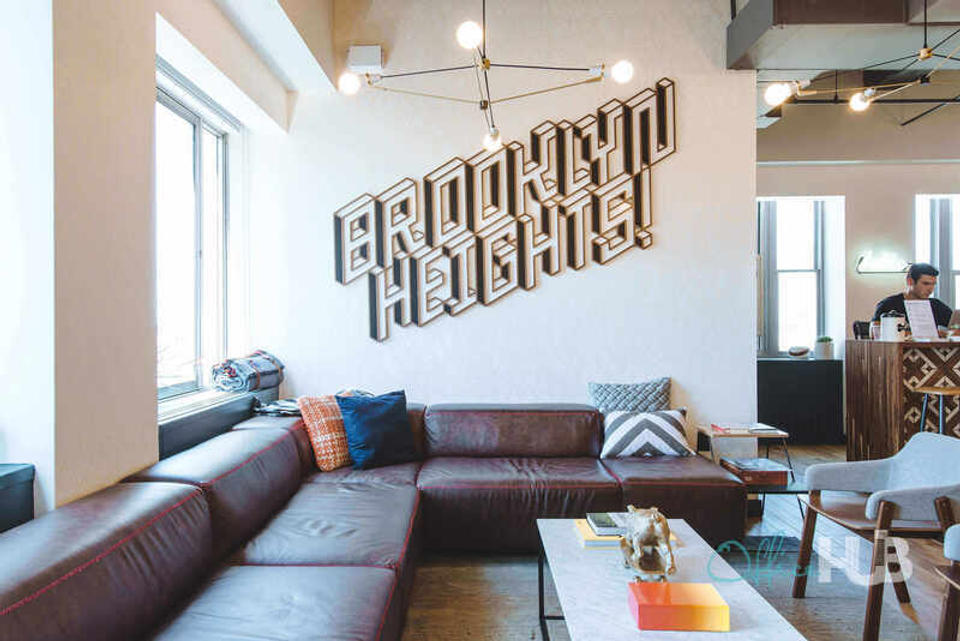 5 Person Private Office For Lease At 195 Montague Street, Brooklyn, NY, 11201 - image 3