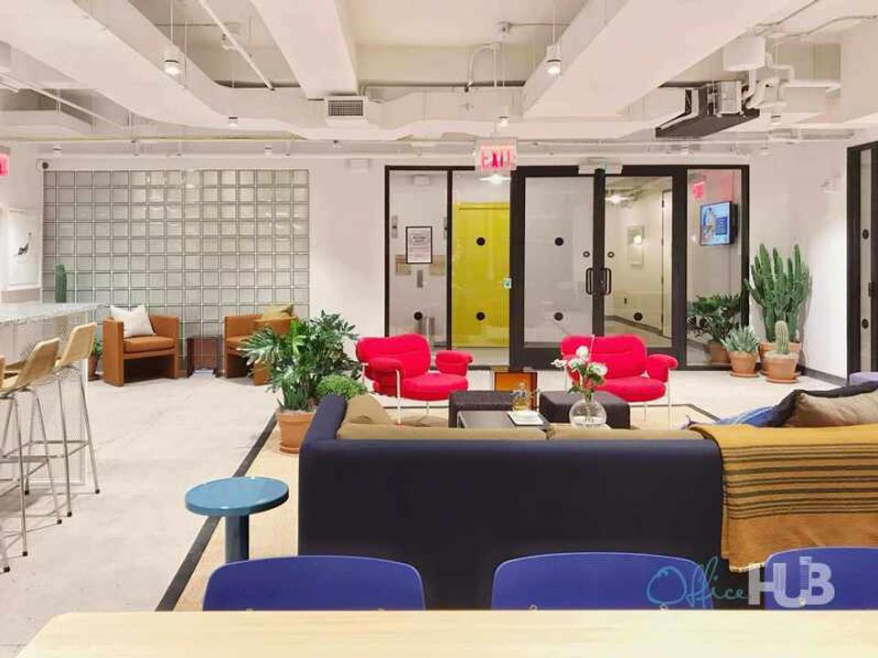 2 Person Private Office For Lease At 214 W 29th Street, New York, NY, 10001 - image 1