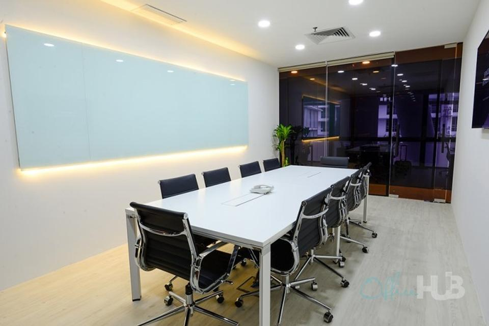 24 Person Private Office For Lease At ; Jalan PJU 5/1, Petaling Jaya, Selangor, 47810 - image 1