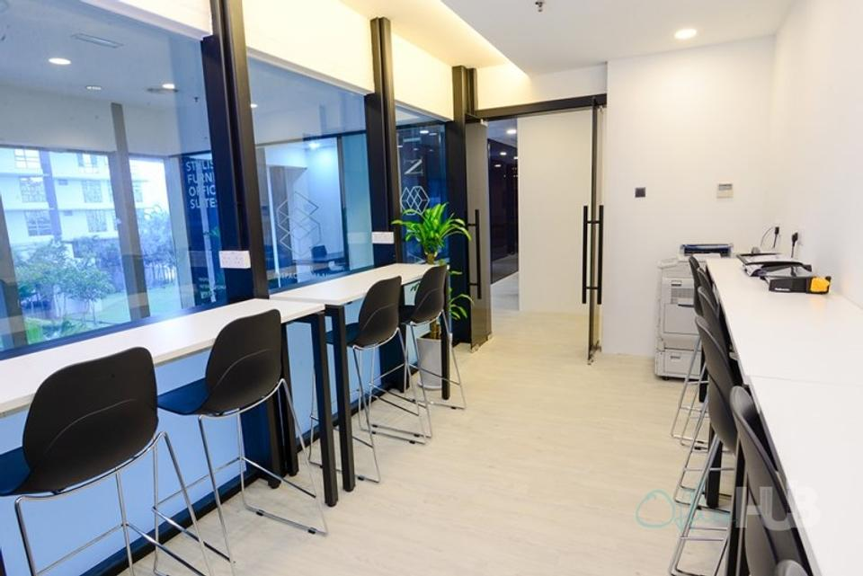 16 Person Private Office For Lease At ; Jalan PJU 5/1, Petaling Jaya, Selangor, 47810 - image 1