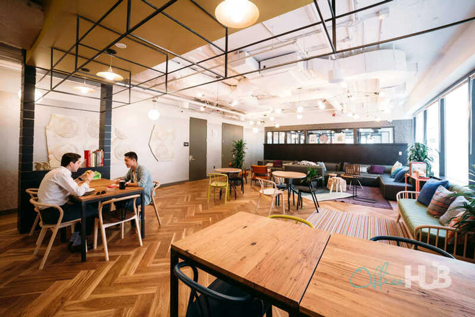 2 Person Private Office For Lease At 1875 K St NW, Washington, DC, 20006 - image 2