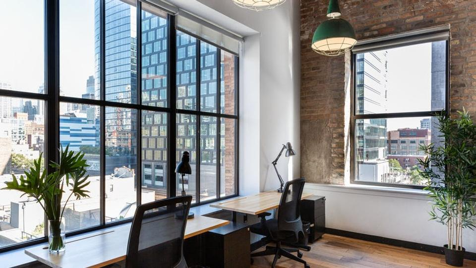 16 Person Enterprise Office For Lease At 220 N Green St, Chicago, Illinois, 60607 - image 2