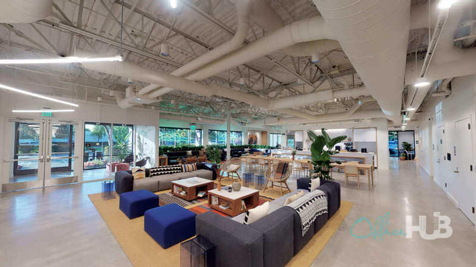 1 Person Coworking Office For Lease At 3101 Park Boulevard, Palo Alto, California, 94306 - image 3