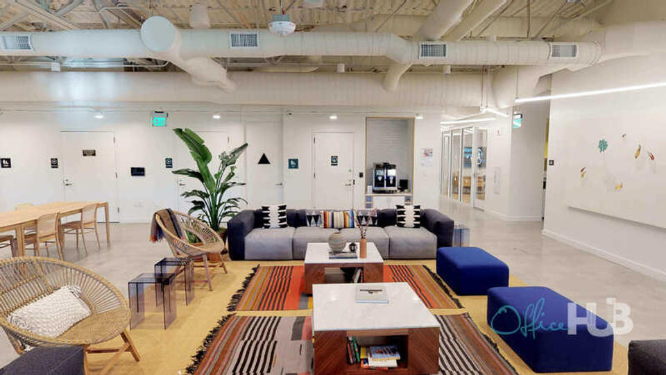 1 Person Coworking Office For Lease At 3101 Park Boulevard, Palo Alto, California, 94306 - image 2