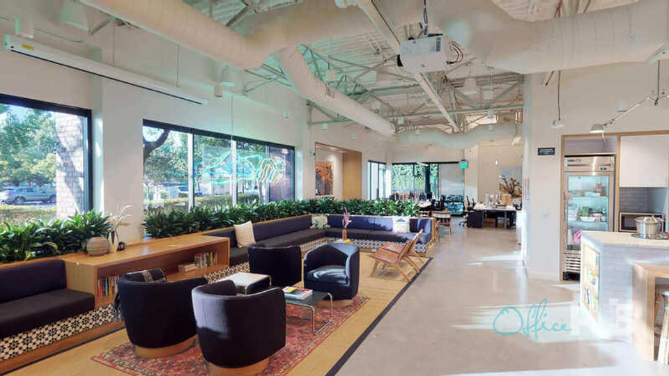 1 Person Coworking Office For Lease At 3101 Park Boulevard, Palo Alto, California, 94306 - image 1