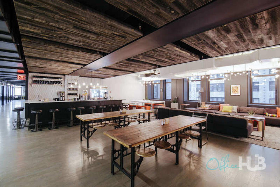 18 Person Enterprise Office For Lease At 25 Broadway, New York, NY, 10004 - image 3