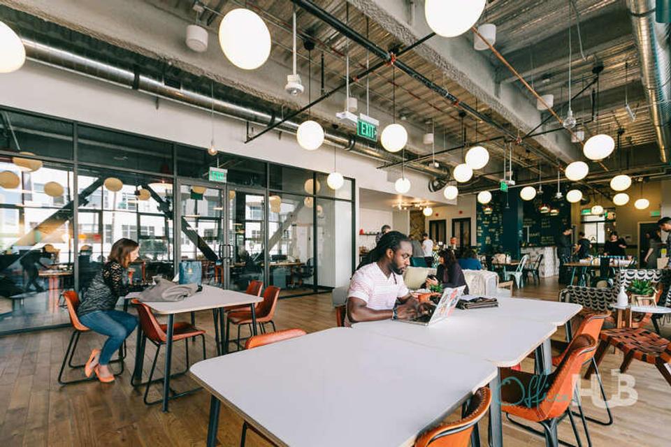 7 Person Private Office For Lease At 312 Arizona Ave, Santa Monica, CA, 90401 - image 3