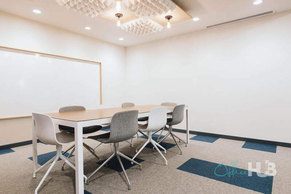 7 Person Private Office For Lease At 222 Broadway, New York, NY, 10038 - image 3