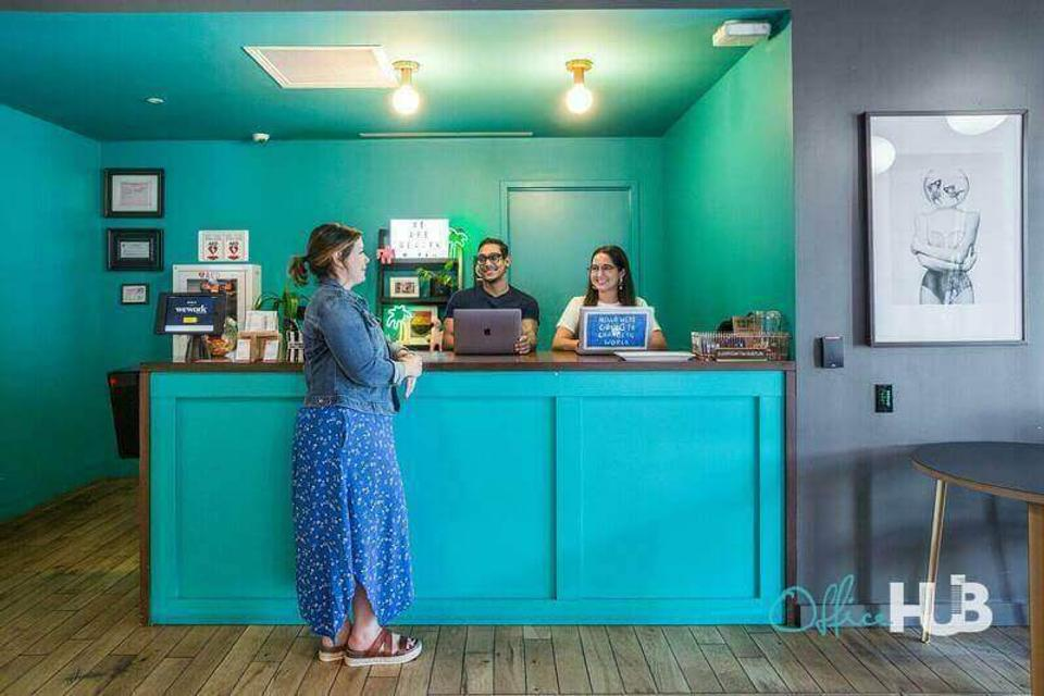 1 Person Coworking Office For Lease At Lenox Ave, Miami Beach, Florida, 33139 - image 3