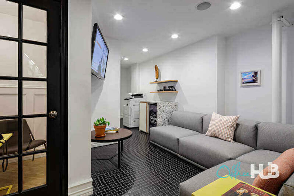 3 Person Private Office For Lease At 349 5th Avenue, New York, New York, 10016 - image 2