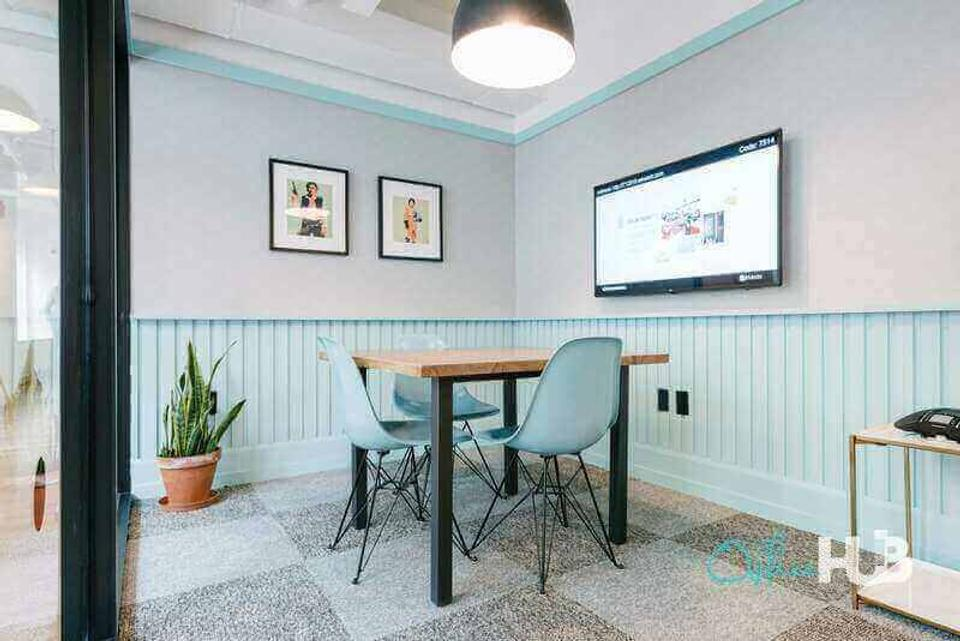 13 Person Private Office For Lease At 31 St. James Ave, Boston, MA, 2116 - image 3