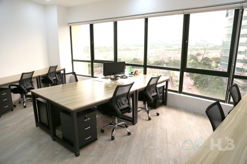 10 Person Private Office For Lease At 8, First Avenue Bandar Utama, Petaling Jaya, Selangor, 47800 - image 2
