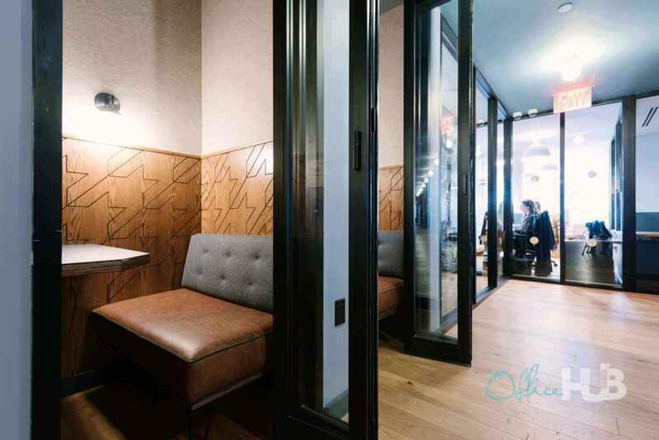 7 Person Private Office For Lease At 524 Broadway, New York, New York, 10012 - image 1