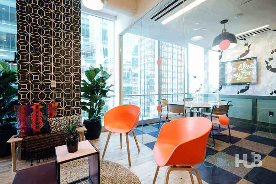 1 Person Private Office For Lease At 535 Mission St, San Francisco, California, 94105 - image 2