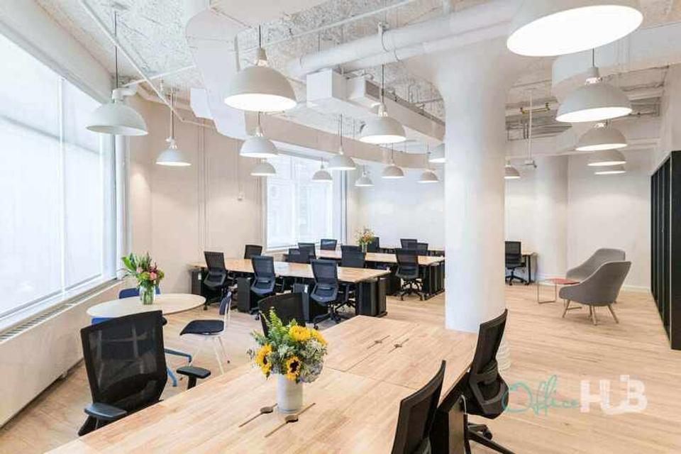 17 Person Enterprise Office For Lease At 75 Arlington St, Boston, Massachusetts, 2116 - image 2