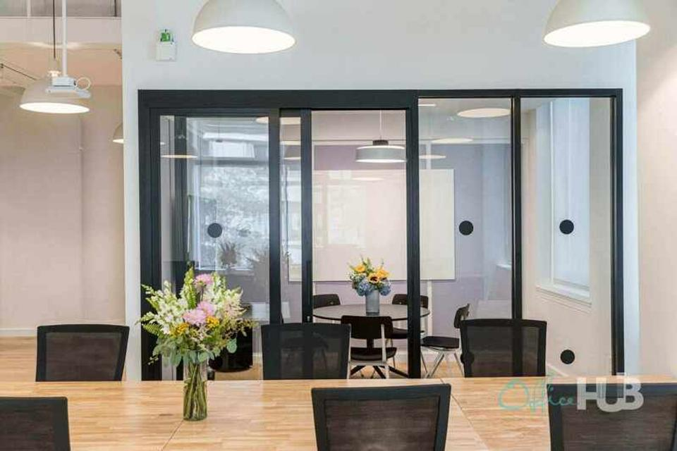 17 Person Enterprise Office For Lease At 75 Arlington St, Boston, Massachusetts, 2116 - image 1