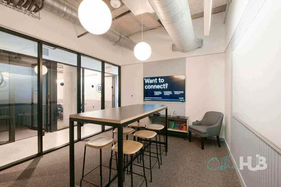 1 Person Coworking Office For Lease At 801 Barton Springs, Austin, Texas, 78704 - image 1