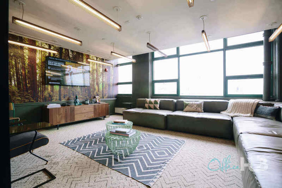 7 Person Private Office For Lease At 81 Prospect St, Brooklyn, New York, 11201 - image 1