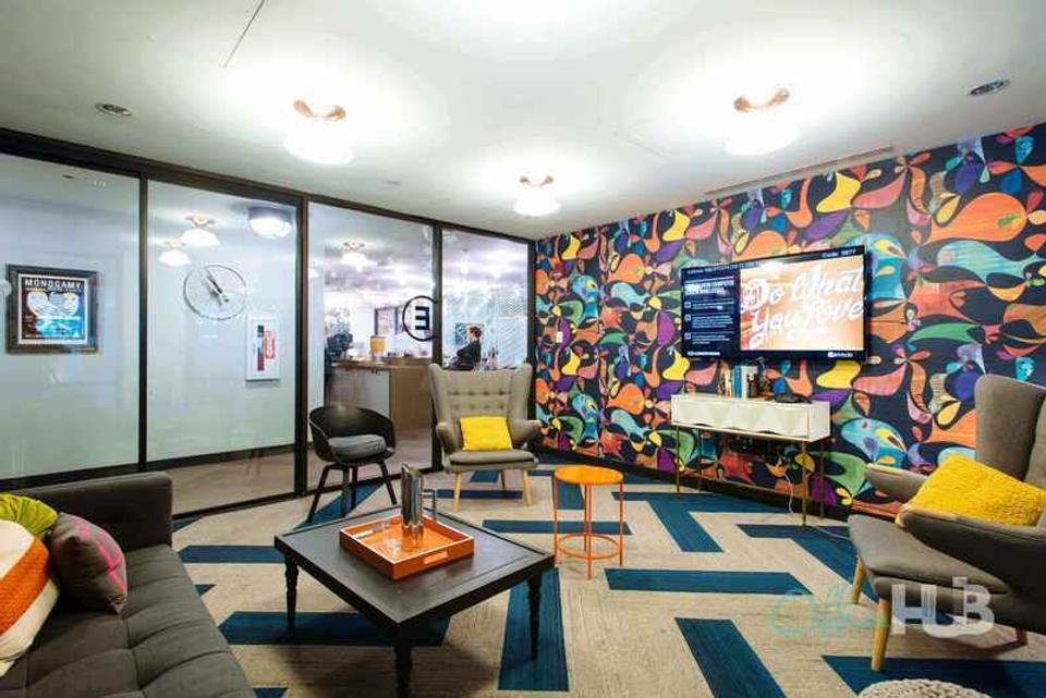 20 Person Enterprise Office For Lease At 745 Atlantic Ave, Boston, Massachusetts, 2111 - image 1
