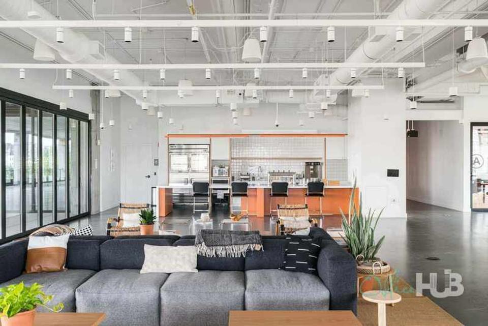 13 Person Private Office For Lease At 725 Ponce De Leon Ave NE, Atlanta, Georgia, 30306 - image 1
