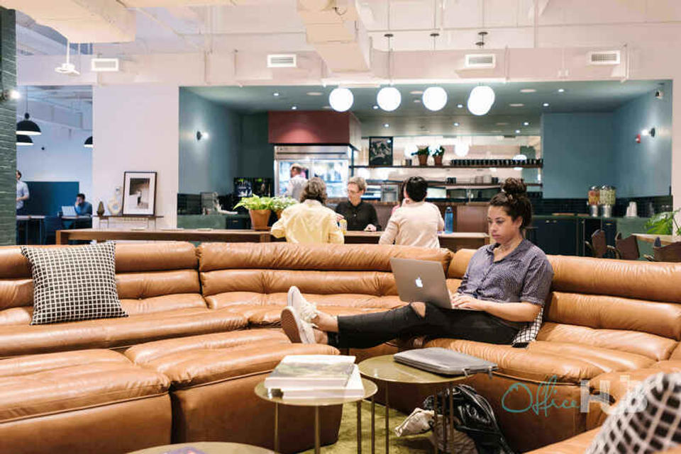 1 Person Coworking Office For Lease At 625 Massachusetts Ave, Cambridge, Massachusetts, 2139 - image 3
