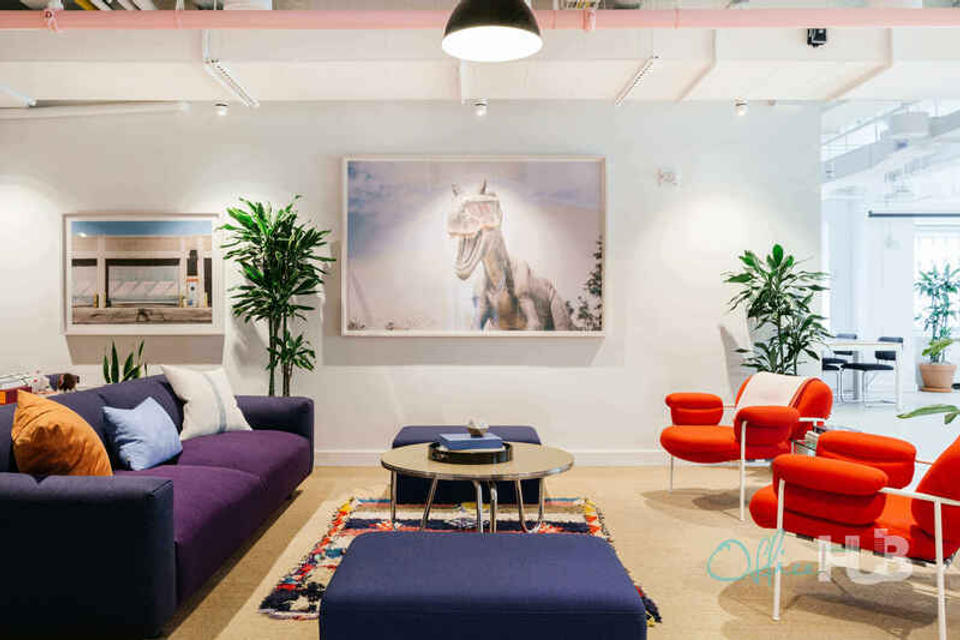 1 Person Coworking Office For Lease At 880 3rd Avenue, New York, New York, 10022 - image 3
