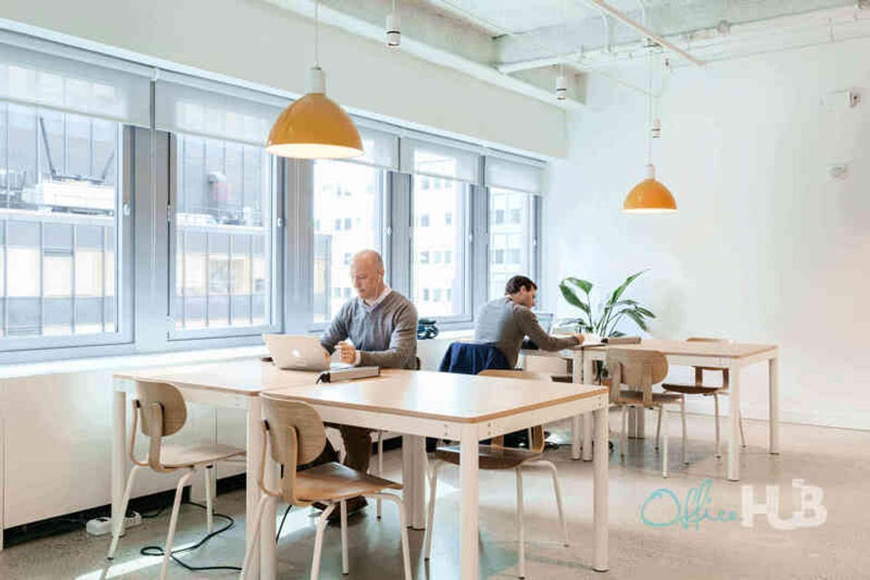 1 Person Coworking Office For Lease At 880 3rd Avenue, New York, New York, 10022 - image 2