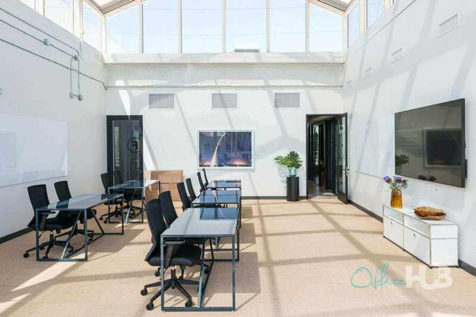 18 Person Enterprise Office For Lease At 10585 Santa Monica Boulevard, Los Angeles, California, 90025 - image 3