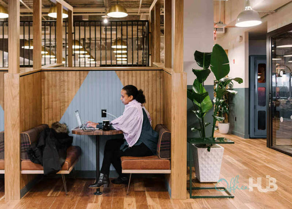 1 Person Coworking Office For Lease At 8 W 126th Street, New York, New York, 10027 - image 3