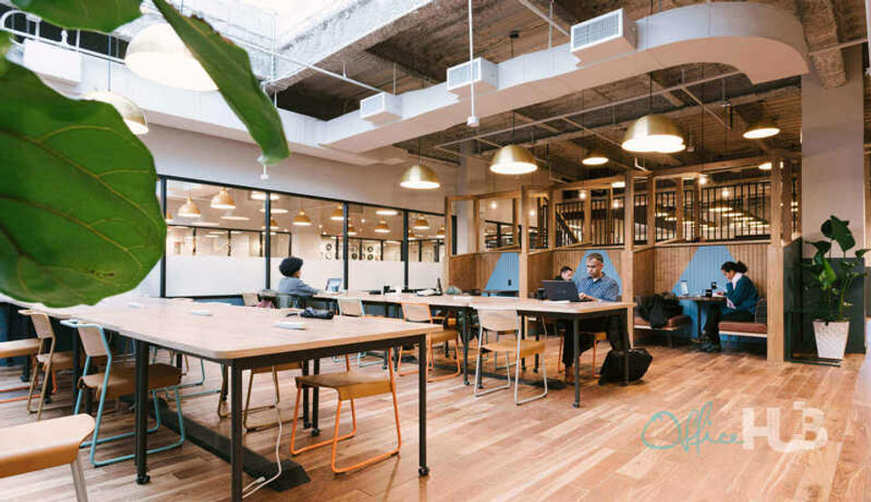 1 Person Coworking Office For Lease At 8 W 126th Street, New York, New York, 10027 - image 1