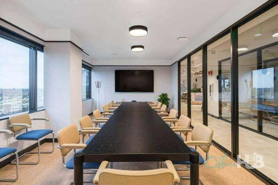 7 Person Private Office For Lease At 1825 South Grant Street, San Mateo, California, 94402 - image 2