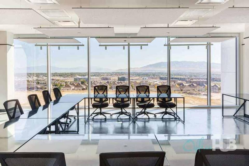 3 Person Private Office For Lease At 1633 W Innovation Way, Lehi, UT, 84043 - image 3